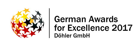 "German Award for Excellence in the ""Sustainable Leadership"" category"